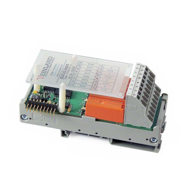 DCU Digital Output Modul Veinland