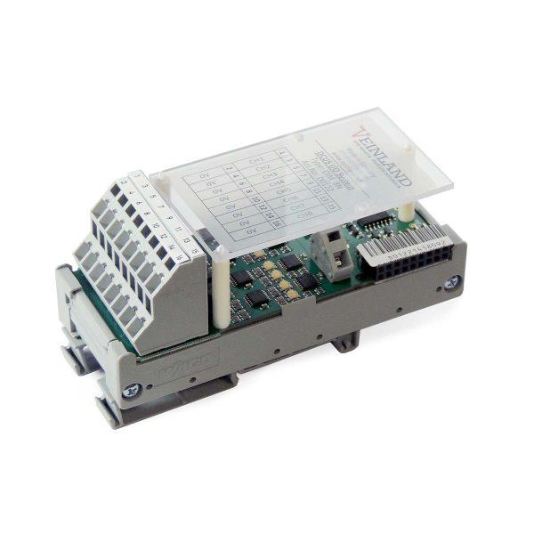 DIM 8N Digital Input Module
