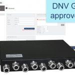 DNVGL Zulassung für 8NMEAto8-E