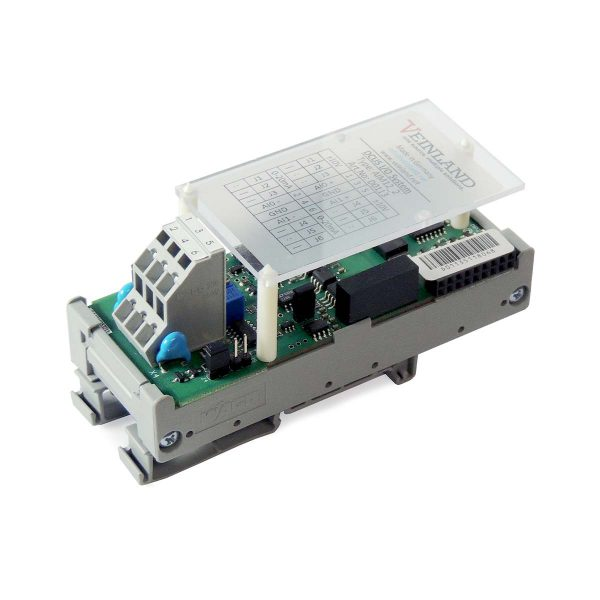 DCU Analog Input Module