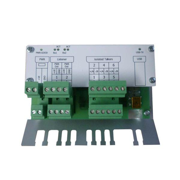 M0121-2-NMEA-to-6-usb-NMEA-Distributor