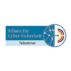 VEINLAND Mitgliedschaft - Allianz für Cyber-Sicherheit