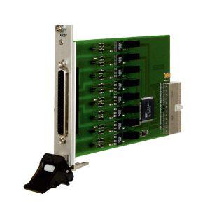 cPCI UART DSUB37 - cPCI 8-Channel UART