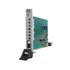 cPCI serial sound card