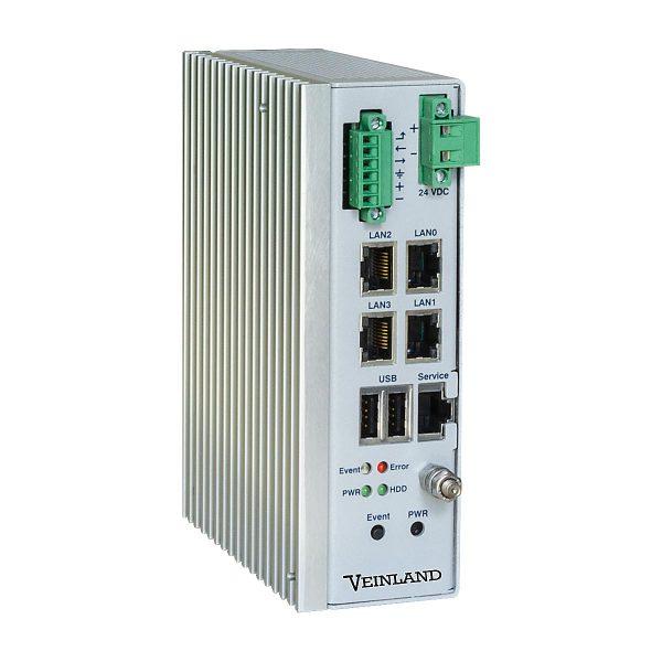 VL Gateway 460