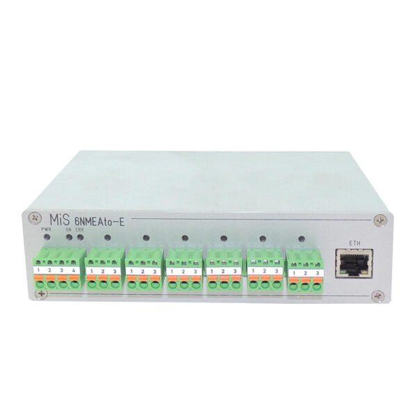 6NMEAto Ethernet