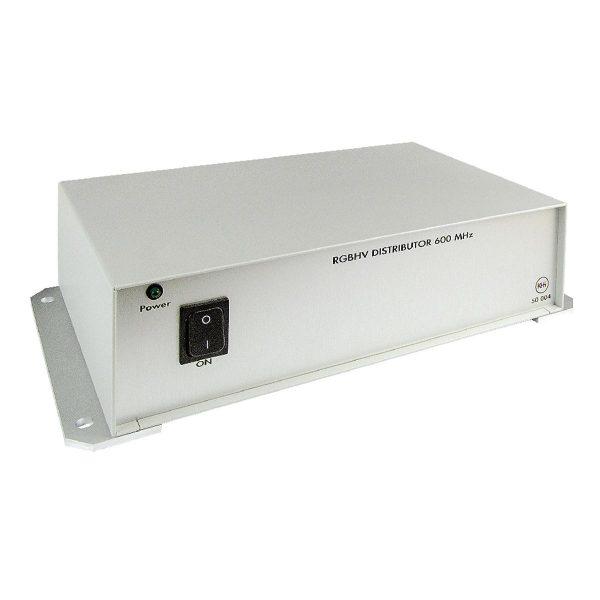 RGBHV Distributor