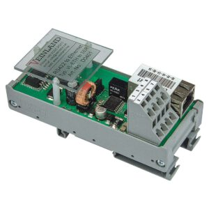 Ethernet to Serial Converter