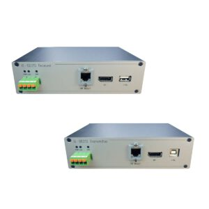 4K Display Port Extender Set