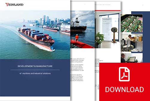 Our company brochure
