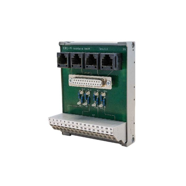 4-channel-connection-box