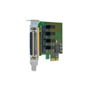 PCIe-UART-DSUB25