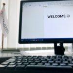 Neue Auszubildende zur Kauffrau für Büromanagement