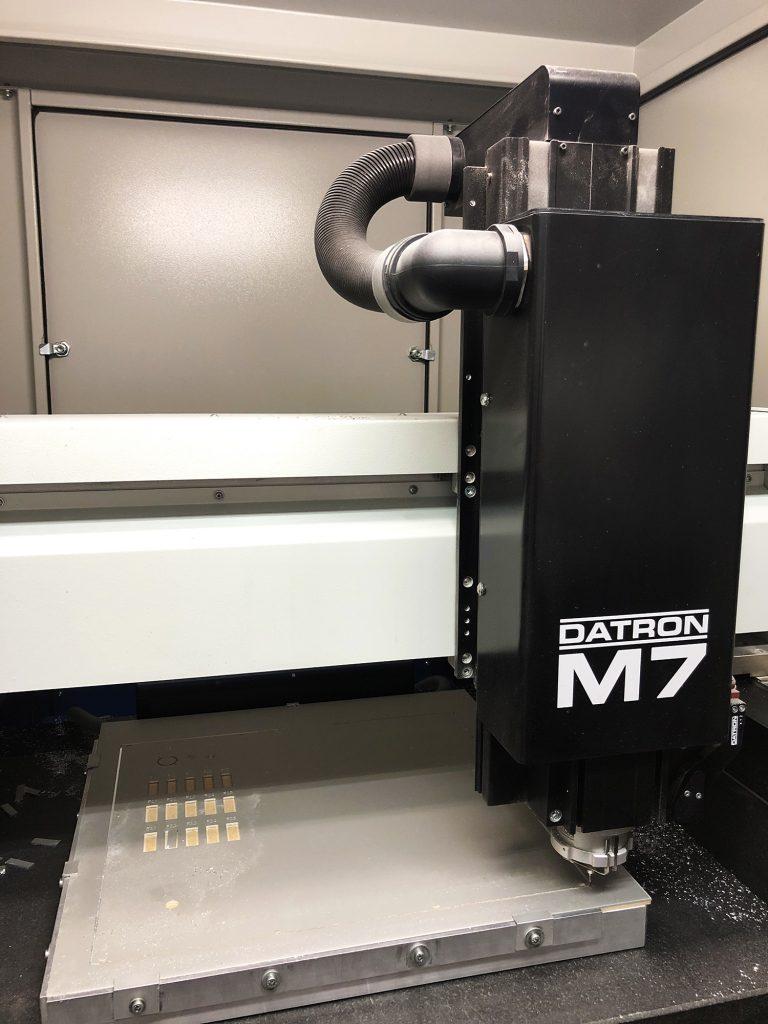 CNC Fräse DATRON M7