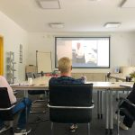 Always up to date – further training at VEINLAND