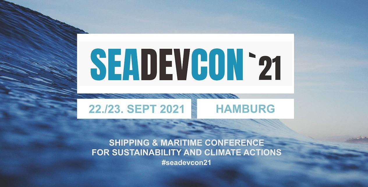 SEADEVCON Expo 2021