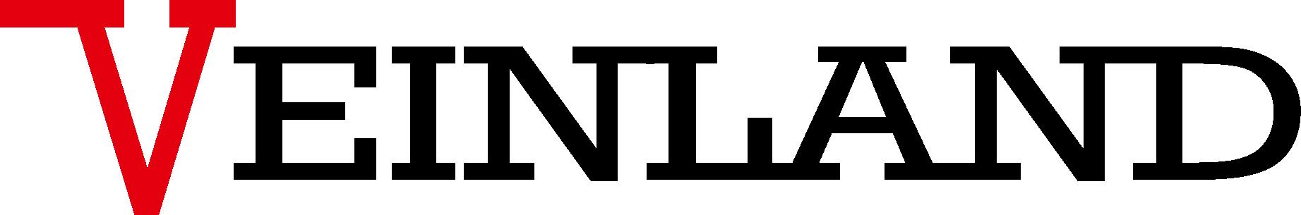 VEINLAND GmbH Logo Pressematerial
